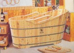 Wooden Bathtub   Buy Wooden Bathtub,Wooden Bath Bucket,Wooden Bath Barrel  Product On