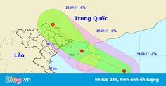 Áp thấp nhiệt đới hướng vào vịnh Bắc Bộ Link: https://vn.city/ap-thap-nhiet-doi-huong-vao-vinh-bac-bo.html #TintucVietNam - #VietNam - #VietNamNews - #TintứcViệtNam Áp thấp nhiệt đới vừa hình thành trên Biển Đông, sức gió gần tâm áp thấp mạnh cấp 6-7 (40-60 km/h), giật cấp 9. Trung tâm Dự báo Khí tượng thủy văn Trung ương cho biết sáng 24/9, tâm áp thấp nhiệt đới ở gần đảo Hải Nam (Tr