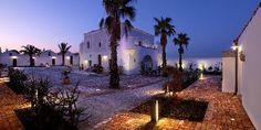 Hotel Torre Fiori Masseria - Pisticci