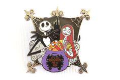 Jack and Sally - Halloween