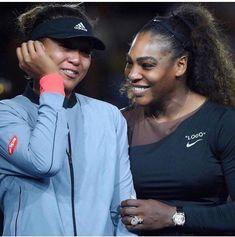 Tennis Legends, Serena Williams, Osaka, Celebrity Couples, Athletes,  Respect, Beautiful 715c219b94