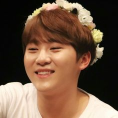 Jeonghan, My Sunshine, Seventeen