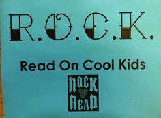 The Surfing Teacher: Rock & Roll: New Classroom Theme