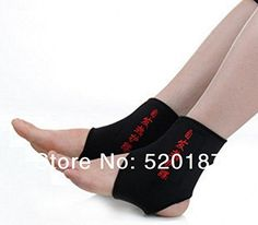 1pairs Tourmaline Ankle Protection Spontaneous Magnetic Therapy Heating Body Massager Health Care -- Tml07 >>> Continue to the product at the image link.