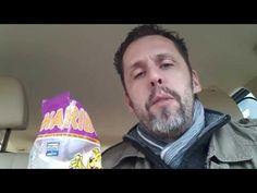 Ausgabe #88: On the Road -> Von der Tanke eine Tüte - Fruitycocktail von Haribo /// Das Produkt hätte ich fast übersehen, weil es so aussieht wie fast alle Haribo-Produkte. Eine Unterscheidung ist fast nicht möglich. Eine Kombination aus bekannten Produkten, hat diese neue Mischung ergeben: Fruitycocktail von Haribo Wie es schmeckt könnt ihr in diesem mit meinem Handy gemachten Video erkennen.