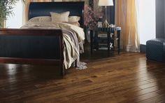 Flooring Gallery - Relaxing Bedrooms