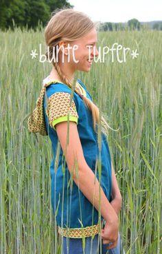 Rosita, Kreativ-Ebook - farbenmix Online-Shop - Schnittmuster, Anleitungen zum Nähen