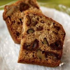 date nut bread.