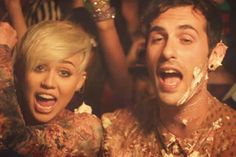 Video Premiere: Borgore - Decisions ft Miley Cyrus