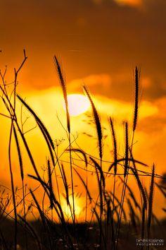 Sunrise over Rhodes Island, Dodekanisa_ Greece