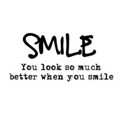Quotes-Smile