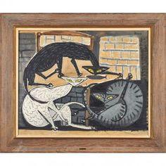 DANY LARTIGUE (French, b. 1921) Rago Auctions