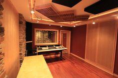 Home Recording Studio #studios #recording #audio #recordingstudio