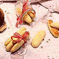 J'avais envie de faire moi-même des biscuits pour ma petite. Toutes les recettes que j'ai vu sur internet s'appellent