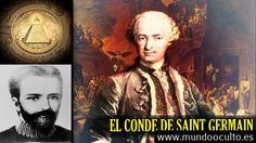 Los secretos del conde Saint Germain el hombre que nunca envejece