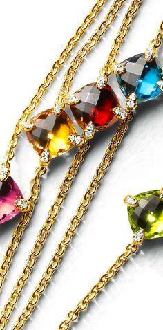 David Yurman Jewelry Box, Silver Jewelry, Jewellery, Pretty Necklaces, Twinkle Twinkle Little Star, Jewelry Companies, David Yurman, Just Giving, Rainbow Colors