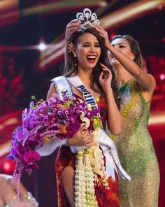Catriona Elisa Magnayon Gray - Philippines - Miss Universe 2018 Miss Usa, Cabbage Patch, Universe Drawing, Miss Universe Philippines, Filipina Beauty, Santa Outfit, Asian Doll, Beauty Pageant, Grey Fashion