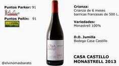 Casa Castillo Monastrell 2013