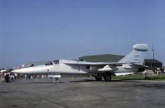 66-0033 General Dynamics EF-111A Raven, United States Air Force, RAF Upper Heyford, 9 June 1984