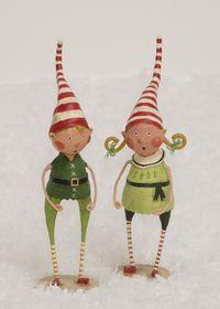 Tootsie & Tinker Twinkle