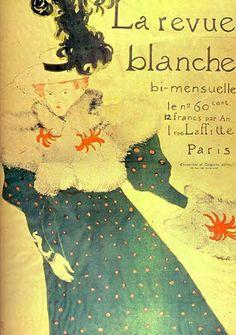La Revue Blanche: 1895