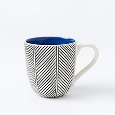 Anthony Shapiro Mugs