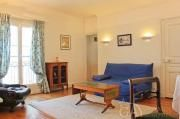 Well furnished cozy one-bedroom Paris flat for rent at Rue du Rocher