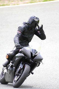 Bikers :)