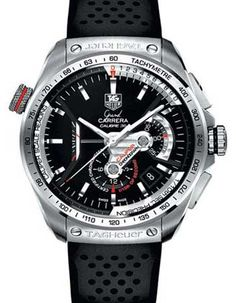 tag heuer carrera calibre 36 | TAG HEUER – GRAND CARRERA, CALIBRE 36 – GUARDATIEMPOS