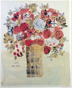andy warhol In a young, ambitious, working-class artist named Andy Warhol Drawings, Warhol Paintings, Andy Warhol Artwork, Pop Art Movement, Art Thou, American Artists, Flower Art, Art Flowers, Art Inspo