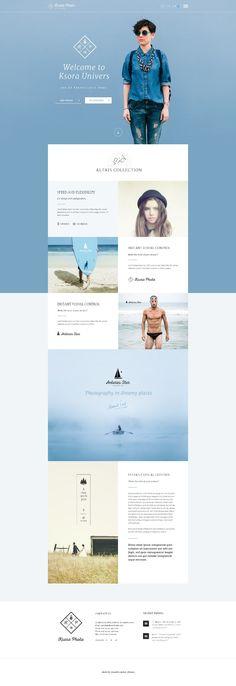 Hydrus Web Design Inspiration 1