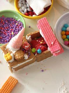 Wreck-It Ralph Party via Kara's Party Ideas | Kara'sPartyIdeas.com #WreckItRalph #Party Planning #Ideas (34)