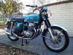 1969年製「ホンダCB750」15万ドルで落札 «  WIRED.jp