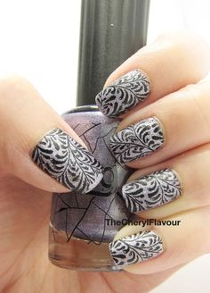 Suede Stamping!