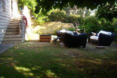 Dai un'occhiata a questo fantastico annuncio su Airbnb: Grande casa con grande giardino - case in affitto a Pittulongu