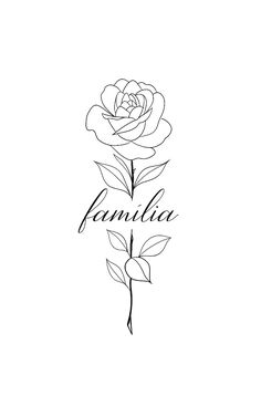 Dope Tattoos For Women, Tiny Tattoos For Girls, Small Tattoos, Mini Tattoos, Body Art Tattoos, Sleeve Tattoos, Family Tattoo Designs, Family Tattoos, Butterfly Tattoos On Arm