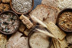 The 9 Essential Whole Grain Foods You Need in Your Diet — Cooking Light Slimming World Healthy Extras, Slimming World Recipes, Healthy Grains, Healthy Eating, Healthy Foods, Low Gi Diet, Whole Grain Foods, Salem, Fiber Diet