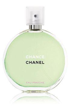 CHANEL CHANCE EAU FRAÎCHE fragrance