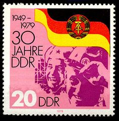 30 jahre ddr east germany