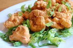 Bang Bang Shrimp Recipe from Bonefish Grill. I love bonefish grill Great Recipes, Dinner Recipes, Favorite Recipes, Dinner Ideas, Yummy Recipes, Healthy Recipes, Shrimp Recipes, Copycat Recipes, Fish Recipes