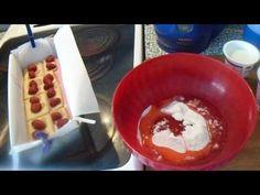 Nepečené řezy - YouTube Waffles, Breakfast, Youtube, Food, Morning Coffee, Waffle, Meals, Yemek, Youtubers