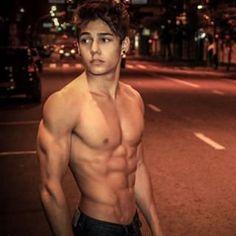 Salve - Eric Gustavo Oliveira (@erikzer0)