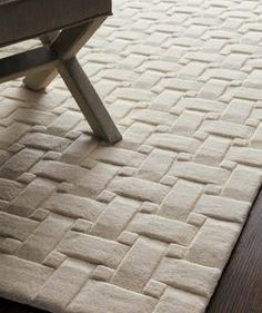 Horchow | Woven Textures Rug