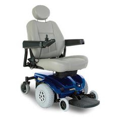 Pride Jazzy Select, another well know manufacturer and model. We aim to be the cheapest Mobility supplier in the UK. If you see it elsewhere cheaper let us know and we'll match it! Buy one TODAY for ONLY £985