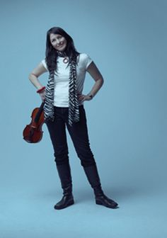 Alice Evans. Photo by Gary Heery.