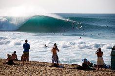 North Shore, Hawaii
