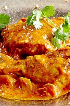 Kylling tikka masala - opskrift på indisk mad | SØNDAG