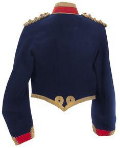 Giacca blazer uomo Imperial Tailoring blu di prussia