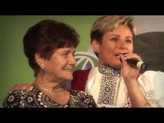 Oľga Baričičová: Okolo Kyjova (Dueto s mamou) - YouTube
