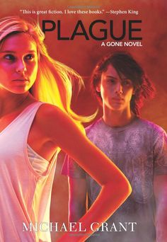 The FAYZ on Pinterest | Gone Series, Diana and Michael O'keefe